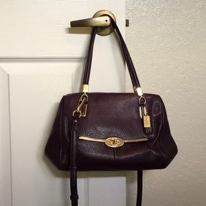 Coach Madison small Madeline bag